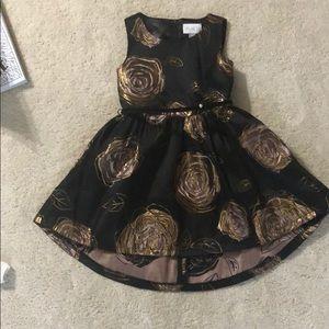 High low formal dress